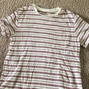 Striped Tee | Old Navy